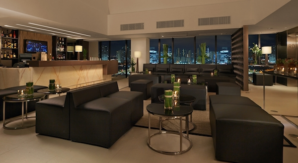 Seda BGC Straight Up Bar Indoor Area