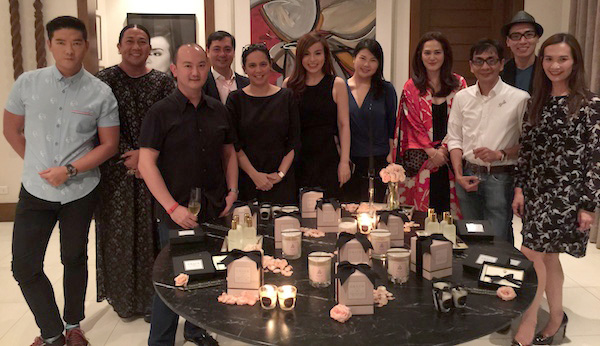 My heartfelt gratitude to my guests for listening to my story and witnessing my dream come to life. Left to Right : Tim, Melo, Pepper, Anton, Alicia, Jin, Rorie, Arnel, Hector, and Jeanne.