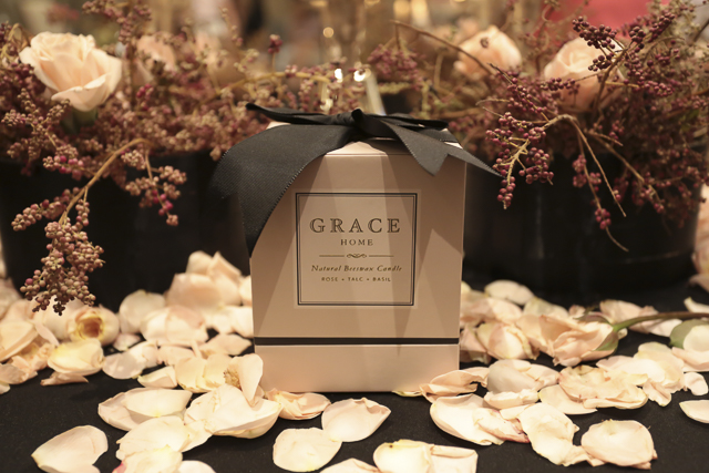 Grace Home Trunk Show 369