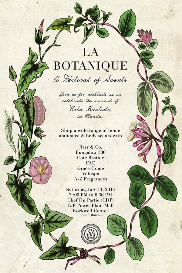 LaBotanique_Event