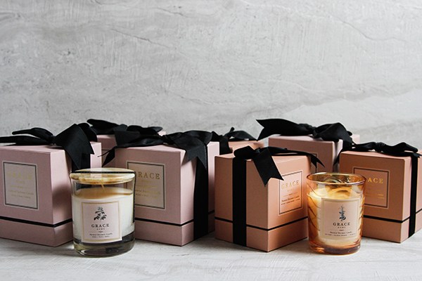 Grace Home Candles FAQs
