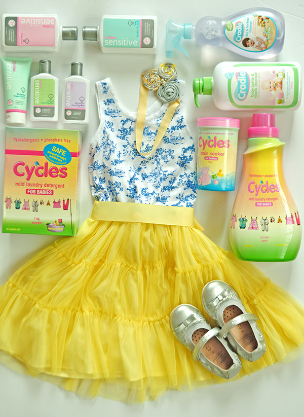 Cycles-Dress-Yellow