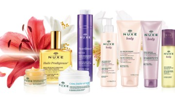 NUXE Paris' Beauty Oil: The Product That Does It All