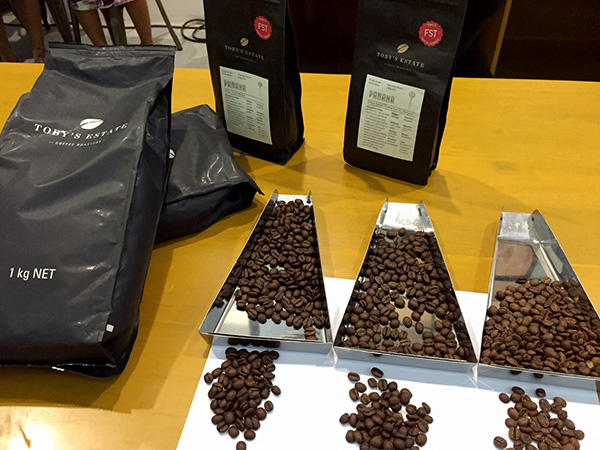 Tobys Coffee Beans 2