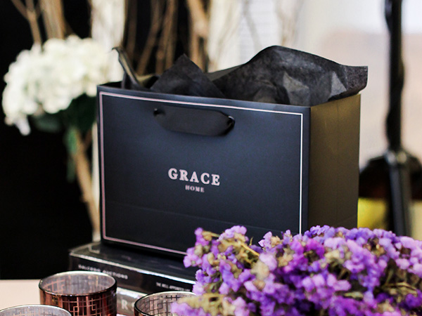 Grace Home Bag