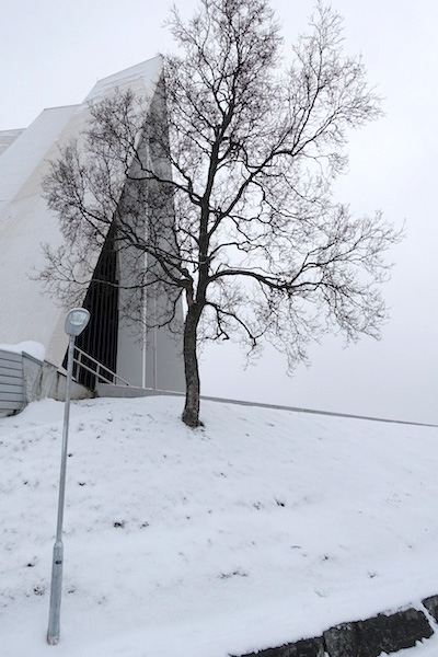 Tromso 10 Cathedral