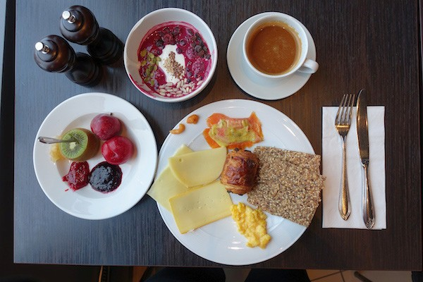 Tromso Breakfast
