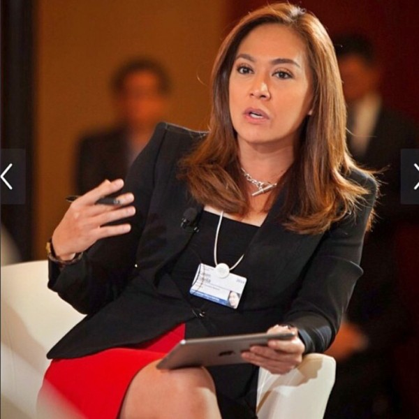 TSM Karen Davila Interview
