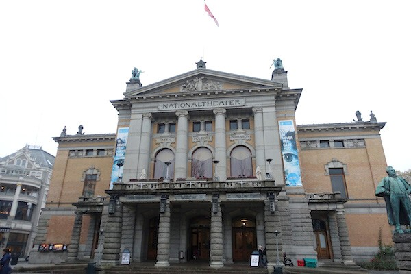 TSM Oslo National Theater 3149