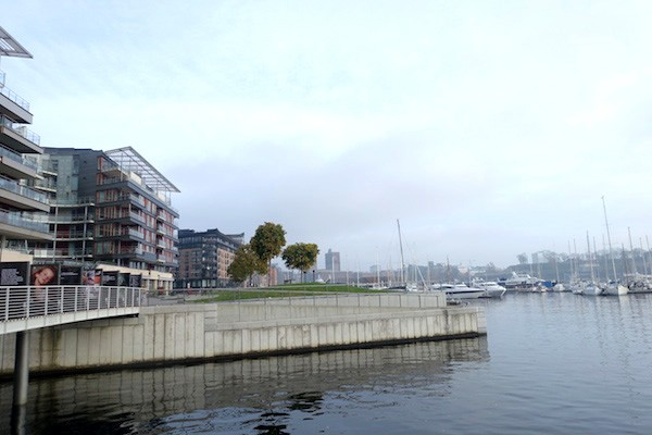 TSM Oslo The Thief Marina View 3741