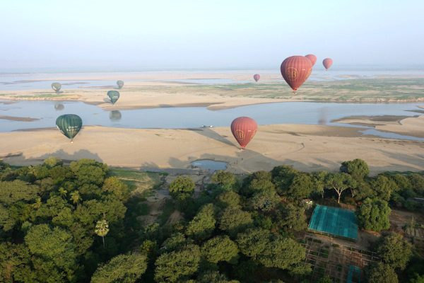TSM Myanmar Balloon Descent 1