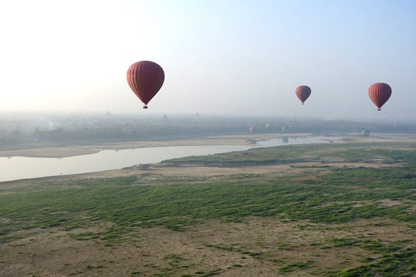 TSM Myanmar Balloon Descent 8