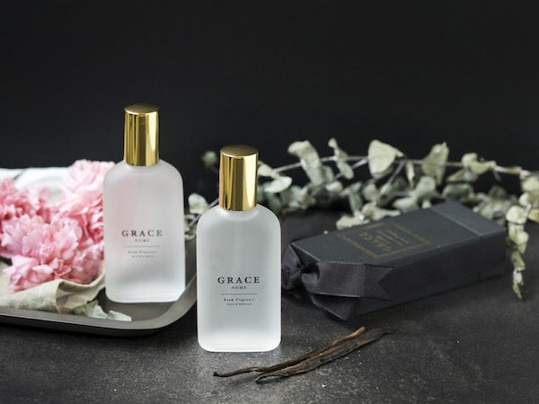 ROOM FRAGRANCE for CURA V