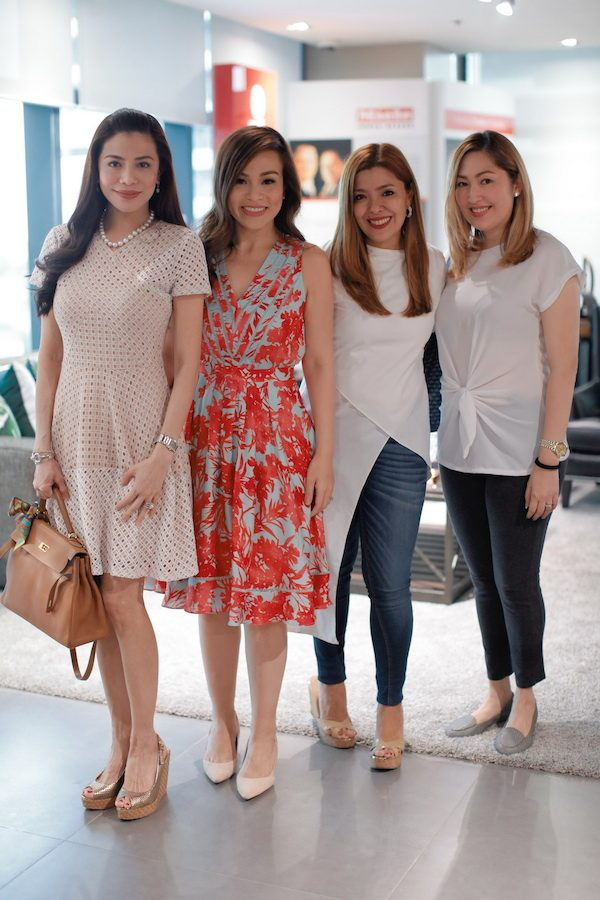 Grace Home Manila Pre-Holliday Trunkshow