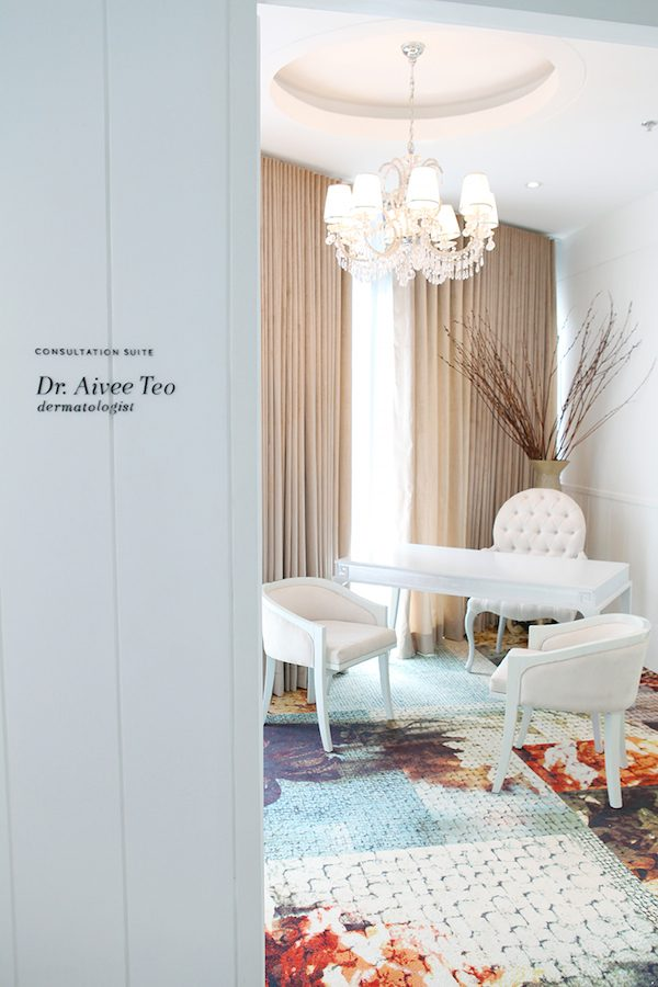 Inspiring Woman : Dr  Aivee Teo | The Spoiled Mummy