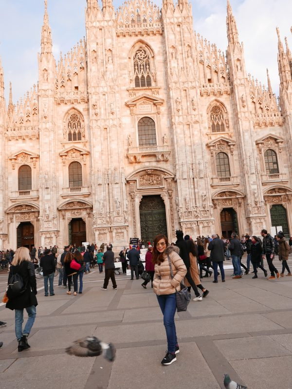 when in italy what to see in milan lake como turin and