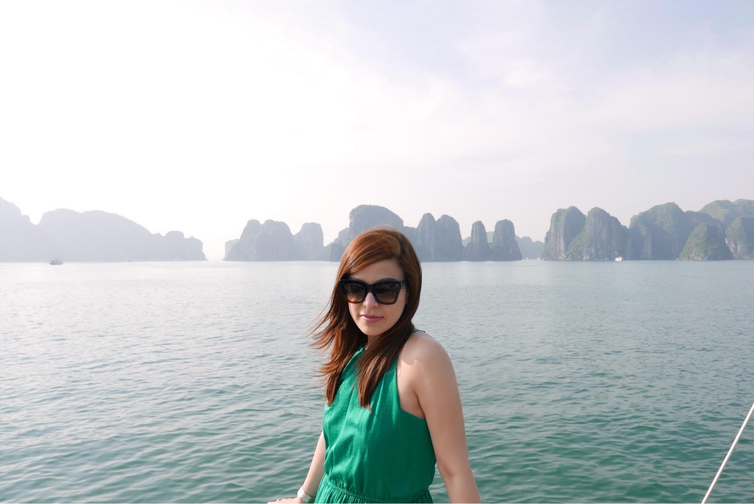 TSM Fave Things – November : A Trip to Vietnam – From Hanoi to Halong Bay
